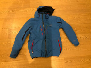 Columbia Men's Omni-Tech Ski Jacket in Mint Condition