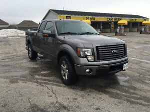 2011 Ford FX4 OffRoad 4x4