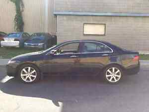 ACURA TSX 2005 ** CLEAN 100% **