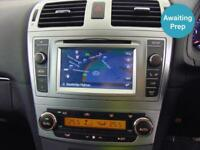 2014 TOYOTA AVENSIS 2.0 D 4D Icon 5dr Estate