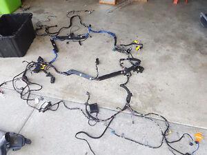 2010 Chevrolet Camaro SS parts