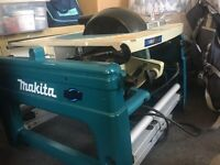 Makita flip saw