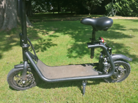 500w electric scooter