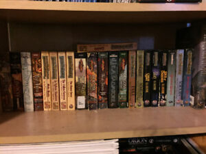 Forgotten Realms Novels Collection