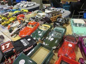Dec. 17th Ancaster Collectibles Extravaganza -- vendors buying