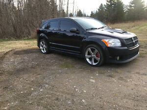 2008 Dodge Caliber srt-4