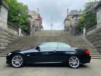 2010 BMW 3 Series 2.0 320i M Sport 2dr Convertible Petrol Manual