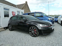 2014 (14) VOLKSWAGEN GOLF GTI 2.0 TSI ( Performance Pack ) ( 230 bhp )