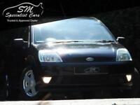 2003 03 FORD FIESTA 1.4 ZETEC 16V 3D 78 BHP