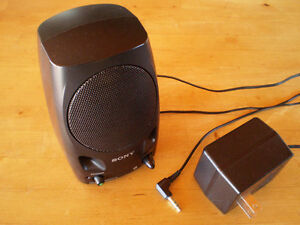Mini-haut-parleur Sony Mini Speaker