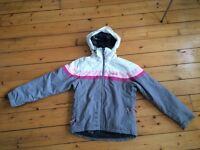 Girls Ripcurl ski / board jacket