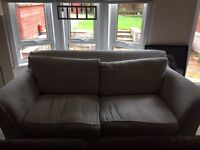 Large 2 seater Sofa - Free