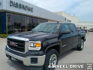 2015 GMC Sierra 1500   4x4, Trade-In, 5.3L V8