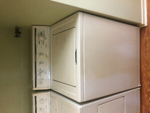Washer & Drier for sale 300$ DELIVERY EXTRA