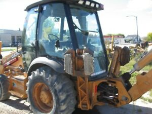 """2006 CASE 580 BACK-HOE """" NEW LOWER PRICE"""""""