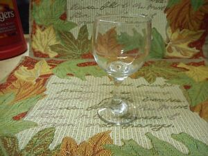 Wine Glasses-5 oz- Qty 95