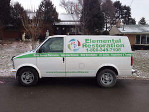 GUELPH MOULD & ASBESTOS TESTING AND REMOVAL