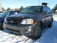 2006 Mazda Tribute VUS