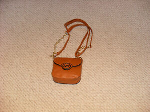 Leather Michel Kos purse Edmonton Edmonton Area image 1