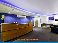 Fully Furnished - ( WEST GEORGE STREET - CENTRAL GLASGOW -G2) Office Space to Let in Glasgow