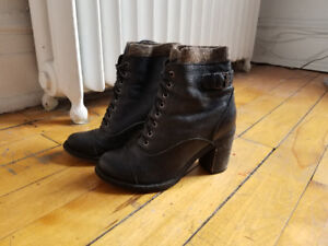 Jeffrey Campbell / ankle boots / bottines