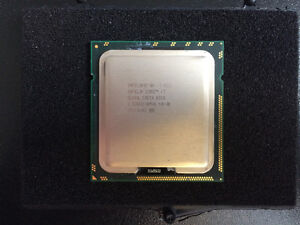Processeur i7-975 Extreme Edition 3.33GHz