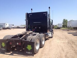 2009 International 9900i 6x4, Used Sleeper Tractor Regina Regina Area image 11