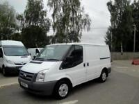 2011 FORD TRANSIT 2.2 TDCI SWB Low Roof Van NO VAT
