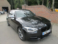 2014 (64) BMW M1 M135i PERFORMANCE AUTO 5 DOOR HATCHBACK