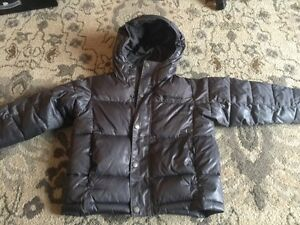 Boys Youth Size 4/5 Columbia Winter Coat