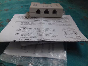 Corning ADSL/VDSL POTS Splitter Cambridge Kitchener Area image 3