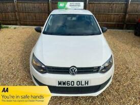 image for 2011 Volkswagen Polo 1.2 60 S 5dr HATCHBACK Petrol Manual