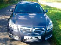 2010 Vauxhall insignia SE NAV going cheap/must go/L@@K!!!