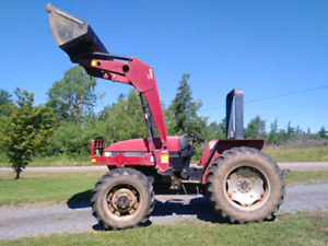 1996 Case International 3220 4WD