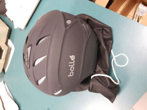 Like new Bolle Helmet for Teen