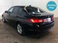 2013 BMW 3 SERIES 318d Sport 4dr