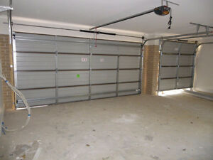 BIG BOY GARAGE DOORS & OPENERS REPAIR Cambridge Kitchener Area image 7