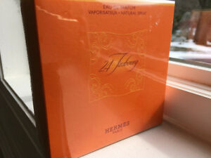 HERMES 24 Faubourg 100 ml EAU DE PARFUM 3.3 oz EDP RETAIL SEALED