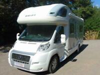 Swift Voyager 685 FB 4 berth rear fixed bed motorhome for sale**DEPOSIT TAKEN**