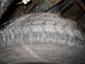 WANTED   245 75 16 ALL SEASON TIRES