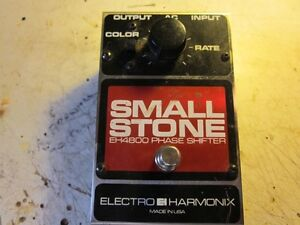 some guitar pedals for sale