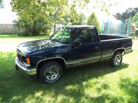 1988 GMC...Looking To TRADE or 5900.