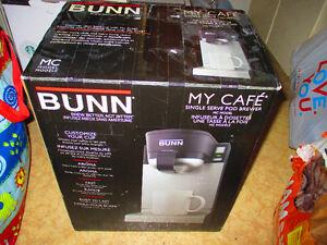 BUNN COFFEE MAKER VG CONDITION $25.00 OBO