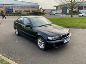 image for 2005 BMW 3 Series 2.0 318d ES 4dr Saloon Diesel Manual