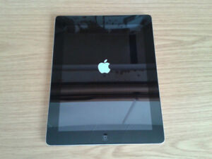 Ipad 4 Gen+ cellular with apple smart cover