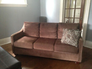 Buy one sofa, get the other FREE London Ontario image 1