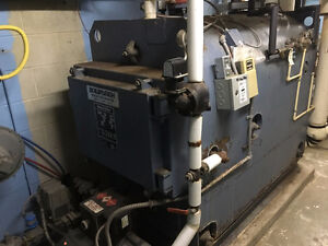 Furnace Boiler from Boilersmith good condition & well maintained