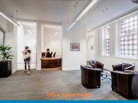 Co-Working * Newhall Street - B3 * Shared Offices WorkSpace - Birmingham