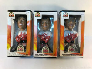 "Limited Edition ""BOBBLE HEADS"" 1972  # 1 Team Canada"