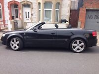 Excellent Audi A4 s-line 2.0 tfsi 06 plate - May SWAP